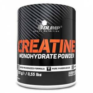Olimp Creatine Powder 250 gr + HEDİYE