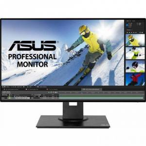 Asus PB247Q 23.8 5ms (HDMI+Display+mDisplay) Full HD IPS Monitör