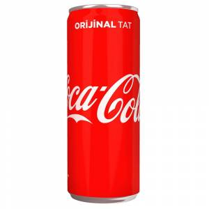 Coca Cola Kutu M.P. 6x330 Ml