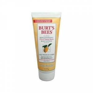 Burts Bees Cacao & Cupuacu Butters Body Lotion