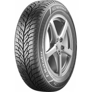 (Continental) Matador 205/55R16 91H MP62 ALL WEATHER EVO DÖRT MEVSİM ÜRETİM YILI 2019