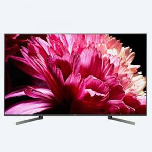 Sony KD55XG9505 Acoustic 4K HDR TV