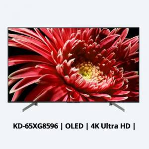 Sony KD65XG8596 HD 4K Android TV