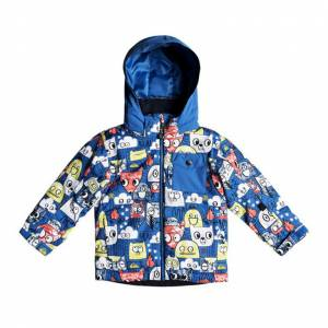 Quiksilver EQKTJ03009-BQC1 Little Mission Snow