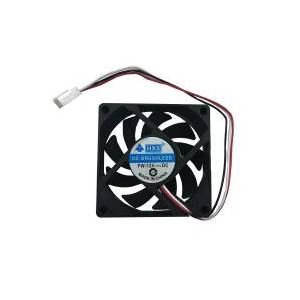 TeknoGreen FAN-7015 70x70x15mm 12V 3 Pin Kasa Fanı