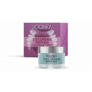 Voonka Collagen Beauty Blue Cream