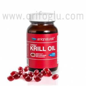 Krill Oil 60 Softjel