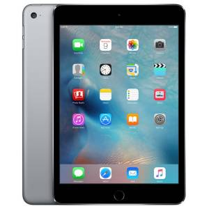 Apple İpad Mini 4 16 Gb 7.9