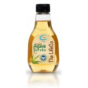 The LifeCo Agave Şurubu 660 gr
