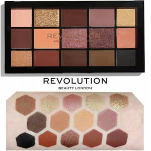 REVOLUTION Re Loaded Far Paleti - Velvet Rose
