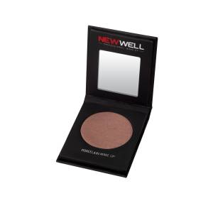 NEW WELL DERMA COVER EYESHADOW 05 - KIRMIZI