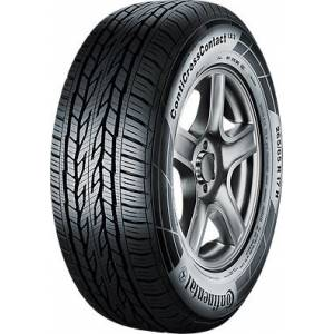 Continental 215/65R16 98H M+S ContiCrossContact LX 2