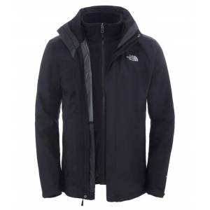 The North Face Evolution II 3'in 1 Erkek Mont