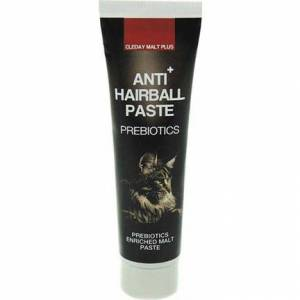Cleday Anti Hairball Paste Kedi Malt Macunu 100 GR 2 Adet