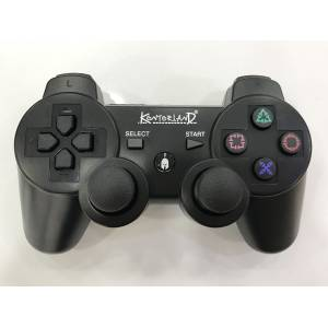 KONTORLAND PS 3022 KABLOSUZ PS3 PS2 PC WIRELESS GAMEPAD