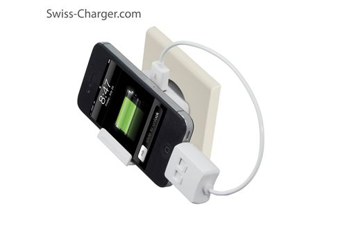 Swiss-Charger SCH-21008 EcoMax Charger