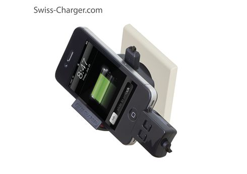 Swiss-Charger SCH-20023 EcoMax Charger