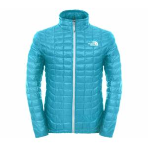 The North Face M Thermobal Fz Erkek Mont