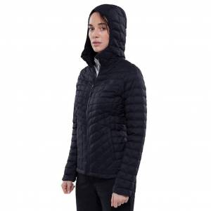 The North Face Thermoball Hoodie Kadın Mont