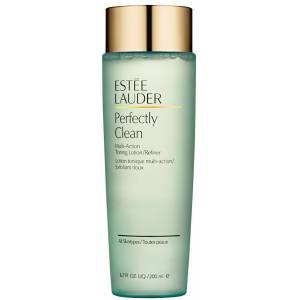 Estee Lauder Perfectly Clean Multi Action Toning Lotion 200 ml