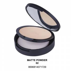 Gabrini Matte Powder Set Allık