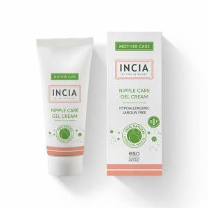Incia Mother Care Nipple Care Gel Cream 30ml