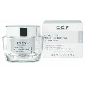 DDF Advanced Moisture Defense Uv Cream SPF15 48 gr