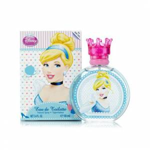 Disney Princess Cinderella Edt 100 Ml