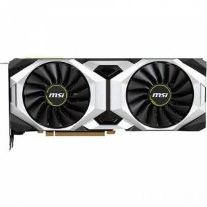 MSI NVIDIA GeForce RTX 2080 Super Ventus OC 8GB 256Bit GDDR6 (DX12) PCI-E 3.0 Ekran Kartı (GeForce R