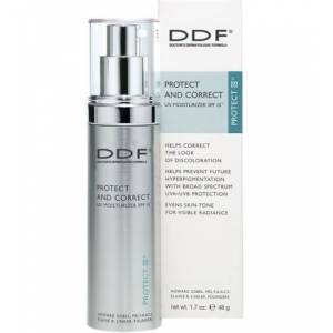 Ddf Protect And Correct Spf 15 50 gr