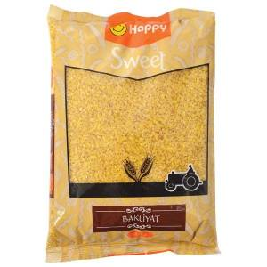 Happy Sweet Pilavlık Bulgur 1 Kg