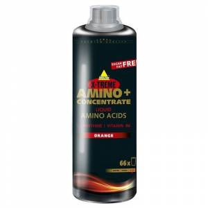 Inkospor X-Treme Amino+ Concentrate Liquid Amino Acids 1000 ML PORTAKAL