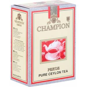 Beta Tea Champıon Pekoce Pure Ceylon Tea 250Gr