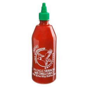 THAI WORLD SRIRACHA ACI BİBER SOSU 815 GR