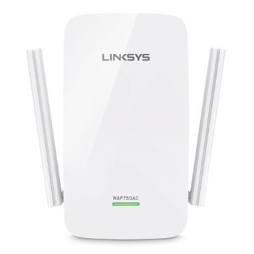 LINKSYS LINKSYS WAP750AC 300MBPS KABLOSUZ-AC ACCESS POINT