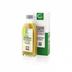 The LifeCo Enginar Devedikeni Eksraktı 150 ml