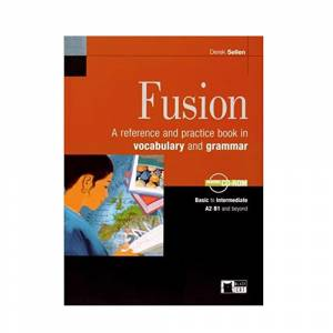 Fusion Vocabulary and Grammar