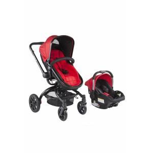 Kraft Twist XLX Travel Sistem Bebek Arabası