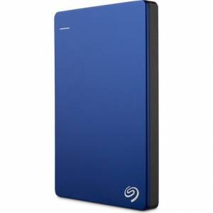 1TB 2.5 Backup Plus Slim USB3.0 Mavi Harici HardDisk