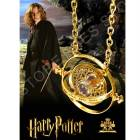 Harry Potter Time Turner Kum Saati Kolye - M244