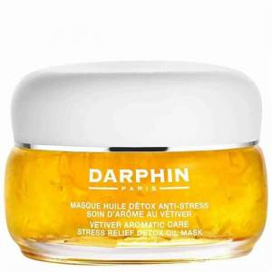 Darphin Vetiver Stress Relief Detox Oil Mask 50ml