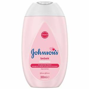 Johnsons Bebek Losyonu 300 ml