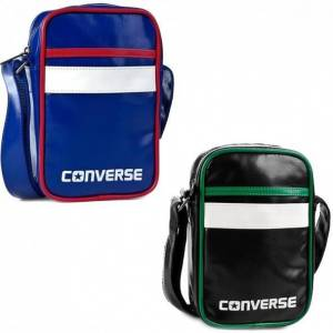 Converse City Bag Sport Çanta  Mavi