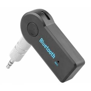 CONCORD C-600  AUX  BLUETOOTH FM TRANSMITTER