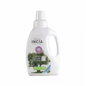 Incia Natural Laundry Liquid Soap 750ml