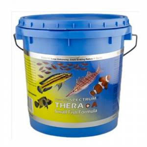 New Life Spectrum Thera A Small Fish Formula 100 Gr