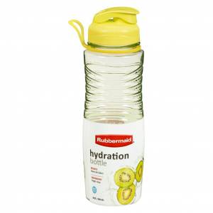 Amerikan Rubbermaid hydration bottle 600ML Made in USA
