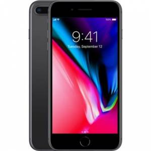 Apple İphone 8 Plus 64GB Space Gray (Apple Türkiye Garantili)