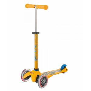 Micro Mini Deluxe Scooter Apricot