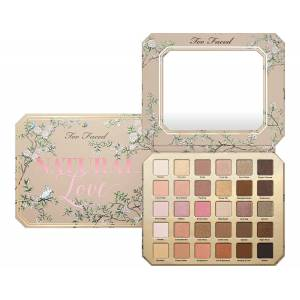 Too Faced Natural Love Eyeshadow Palet